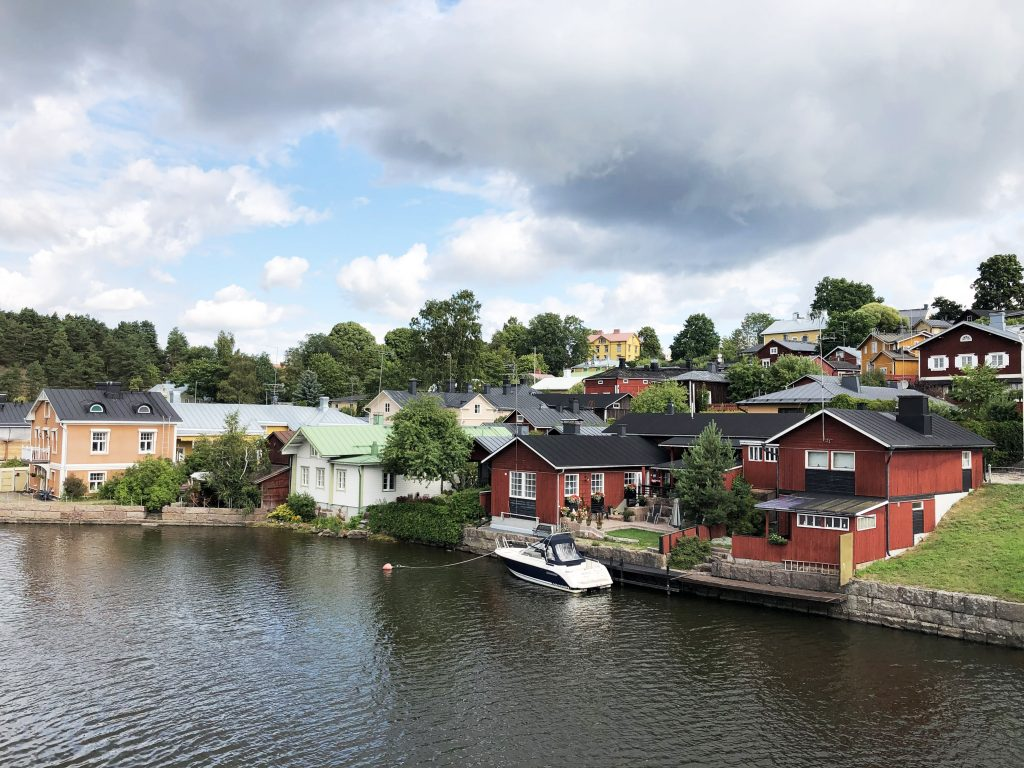 Top things to do in Porvoo