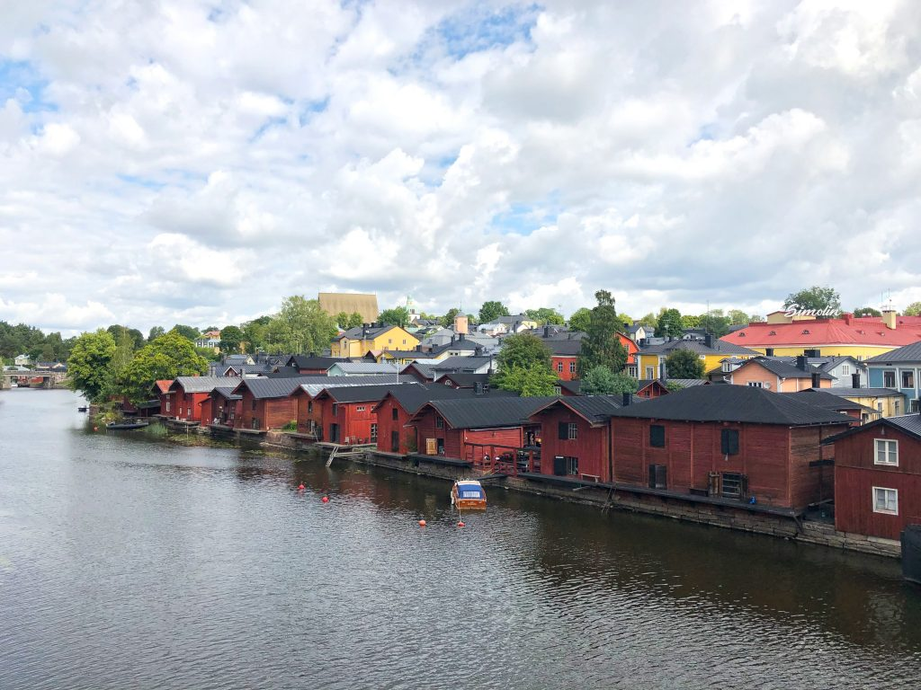 Top things to do in Porvoo Finland