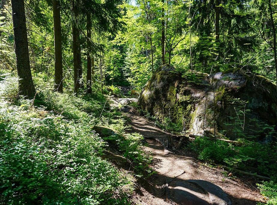 hiking ideas