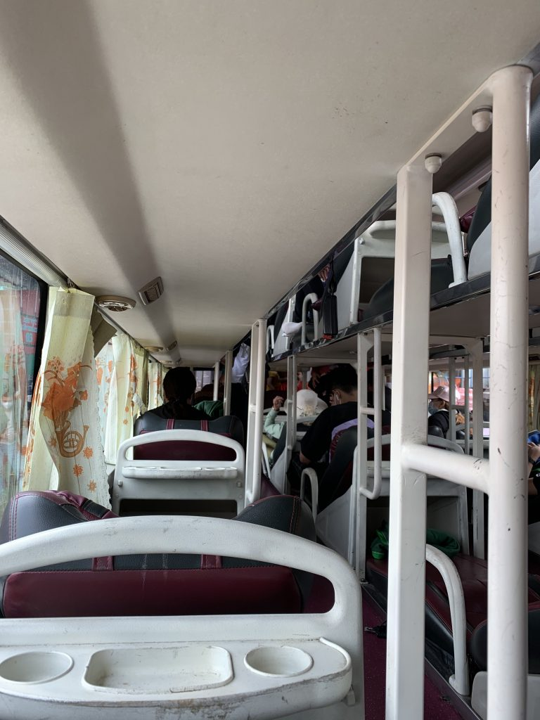 phuong trang bus